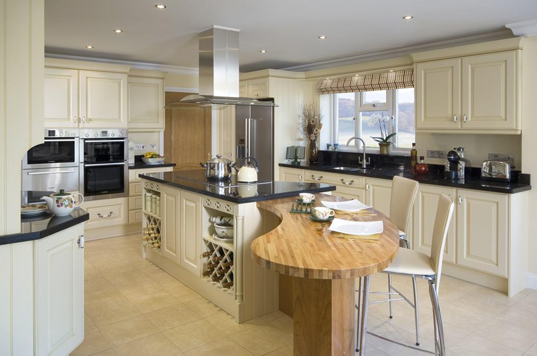 Kitchens | Cornerstone Construction